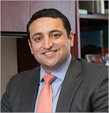 Eric C. Makhni, MD/MBA