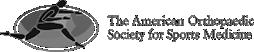 American Orthopaedic Society for Sports Medicine logo
